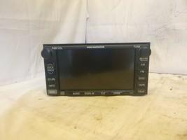 02 03 Lexus ES300 Radio Cd Gps Navigation 86120-33551 17008 CP1234 CP Parts Only - $79.20
