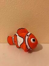 "Fast Food Toy McDonald's Disney Finding Nemo 3.5"" 2003 - $0.98"