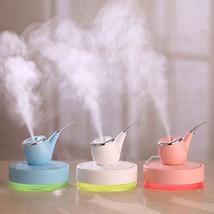 Humidifier Mist Diffuser Air Purifier - €40,88 EUR