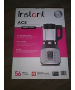 Instant Pot Ace 60 Cooking Blender With 8 Smart Built-In One-Touch Programs - $69.29