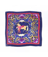 Hermes Cheval Turc Silk Scarf - $305.00