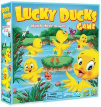 Pressman Toy Lucky Ducks Game - $24.69