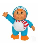 NEW w/ tags 2020 Cabbage Patch Kids Holiday Helpers Blue Tux Penguin - $19.79