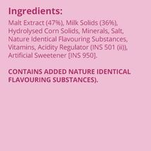 Women's Horlicks 400Gm Nutrition Drink Choose from 2 Flavors Chocolate / Caramel image 11