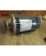 TRANE MOT13032 2 HP Blower Motor   Marathon Motor # 5K49TN4672X - $129.00