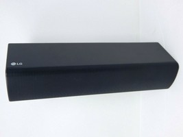 LG Electronics SJ7 Sound Bar - Dual System Wireless (Replacement Left Sp... - $35.00
