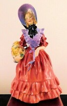"Royal Doulton  Figurine ""Lady Betty"" HN1967 - $213.74"