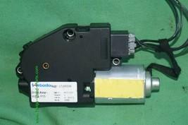 06-13 Volvo C70 Convertible Trunk Actuator Motor P/N: 1716533A