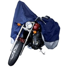 Dallas Manufacturing Co. Motorcycle Cover - Large - Model A Fits Models ... - $39.96 CAD