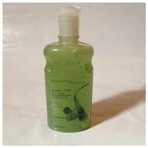 Bath and Body Works Green Clover and Aloe Bubble Bath 10 Fl Oz Discontinued - $77.99