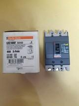 Merlin Gerin EasyPact EZC100F 3040 40A 3-Pole Circuit Breaker New - $175.00