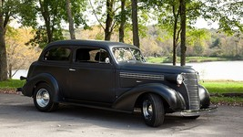 1938 Chevrolet Master Deluxe for sale in Clarks Summit, Pennsylvania 18411-2048 image 1