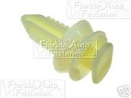 50 pcs 88-on GMC truck door trim panel clips-1554520 - $7.20