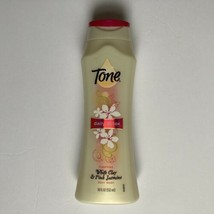 Tone Daily Detox Purifying White Clay & Pink Jasmine Body Wash, 18 fl oz - $19.94