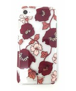 Kate Spade New York Case for iPhone 8 /7/6/6s PLUS Dream Floral Red/Pink... - $34.99