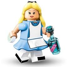 LEGO® Collectible Figures™ Disney - Alice in Wonderland - $7.91