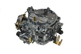1910 Remanufactured Rochester Quadrajet Carburetor 850 CFM Hi-Perf 454-502 BBC image 7