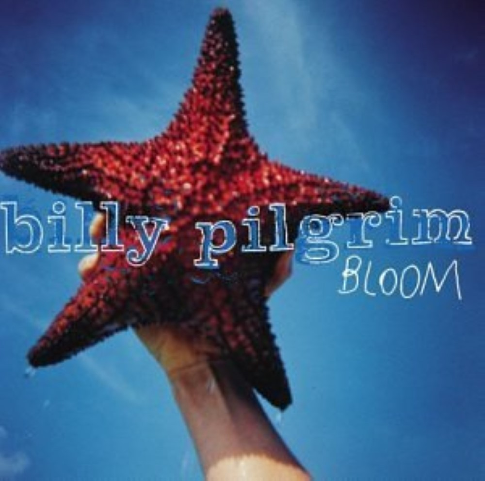 Bloom by Billy Pilgrim Cd