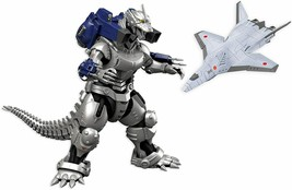 Aoshima Godzilla x Mechagodzilla MFS-3 Type 3 Kiryu w/Shirasagi Model Kit New - $167.26