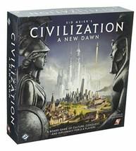 Sid Meier's Civilization - A New Dawn - $56.81
