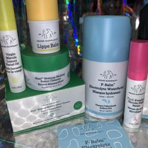 NEW IN BOX Drunk Elephant F BALM WATERFACIAL 50mL BALM Bundle This Deal=  image 3