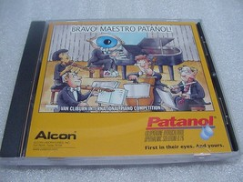 Audio Music CD Compact Disc BRAVO! MAESTRO PATASNOL! Semifinalists of th... - $15.99