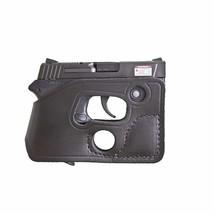 DeSantis Pocket Shot Black SandW Bodyguard 380 Cal - $44.99