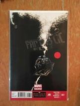 Fantastic Four #7 Fraction Bagley Hennessy Marvel Comics Near Mint Comic Book - $1.89