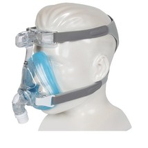 Amara Gel Full Face CPAP Mask Medium - 1090405 - $78.00