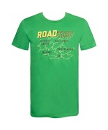 Road Trip Men's T-Shirt Green - $26.98 - $28.98