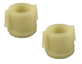 2 Steering Shaft Bushings Compatible With John Deere Part Number GX21994 - $6.68