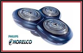 Philips Norelco RQ10 Shaver Head 1050X 1060X 1090X RQ12 1250X RQ11 1150X 1160X - $94.69