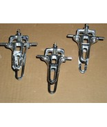 Dental Lab Articulators Lot Of 3 Quadrant Vintage Used - $12.99