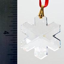 Swarovski Crystal Snowflake Prism image 7