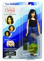 NEW SEALED Mego Charmed Piper Halliwell Action Figure Holly Marie Combs - $24.74