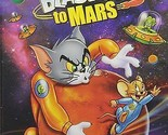 Tom and Jerry: Blast Off To Mars (Sous-titres franais)