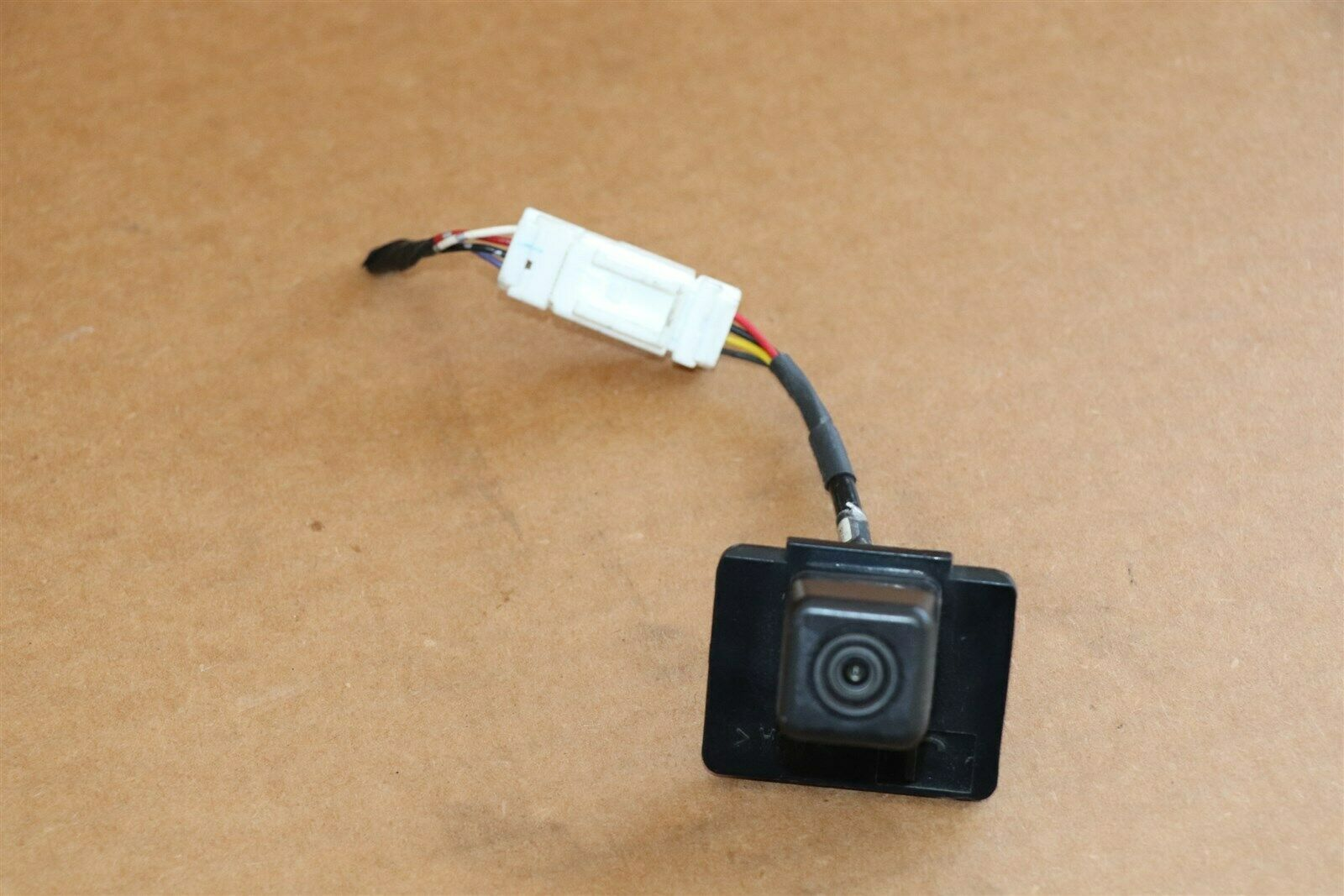 17-18 Subaru Forester Rear View Park Assist Backup Reverse Camera 86267SG500