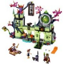 LEGO Elves Breakout from the Goblin King's Fortress 41188 - $83.05