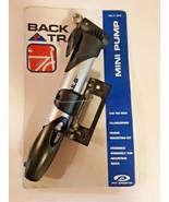 PTI Sports Back Trails dual Mini Pump Free shipping - $13.85