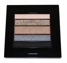 Mac Smokeluxe Veluxe Pearlfusion Eye Shadow Palette Pink White Bronze New 5X - $23.03