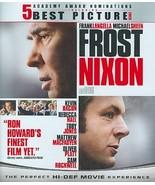 Frost/Nixon (Blu-ray Disc, 2009) (Blu-ray Disc, 2009) - $0.00
