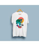 HOT SALE Vaporwave Coyote Gildan T-shirt Size S To 2XL  - $22.80+