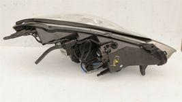 08-09 Infiniti EX35 Halogen HeadLight Lamp Driver Left LH image 6