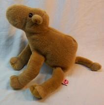 "Ty Beanie Buddies Humphrey The Camel 11"" Plush Stuffed Animal Toy 1998 - $19.80"