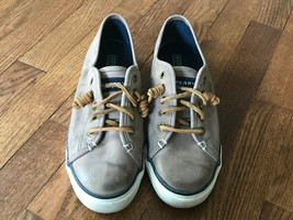 Women's Sperry Top Sider Sneakers Size 9 M - $32.71