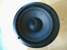 """KLH Audio Systems 98A0033, 6"""" Woofer 4 ohms 50-100 Watts (1) - $14.00"""