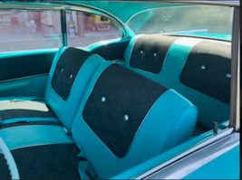 1957 Chevrolet Bel Air FOR SALE -SM378 image 5