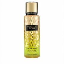 Victoria's Secret Undeniable Fragrance Spray Body Mist NEW - $22.72