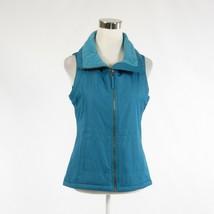 Blue COLUMBIA sleeveless vest S - $39.99
