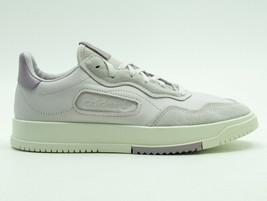 adidas SC Premiere Sneakers Casual Lavender Purple Shoes Womens Size 8 - $58.79